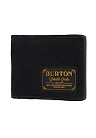 BURTON Long Haul Wallet true black