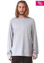 BURTON LTWT Crew heather grey