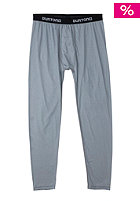 BURTON LTWT heather grey