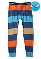 BURTON LTWT Pant team blue pop stripe