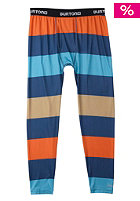 BURTON LTWT team blue pop stripe