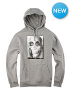 BURTON Ludlow Hooded Sweat gray heather