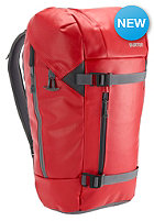 BURTON Lumen Backpack real red tarp