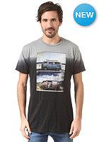 BURTON LVCCHIA SNWSH S/S T-Shirt true black