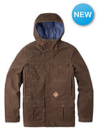 BURTON Match Jacket java