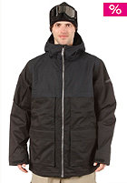 MB Arctic Jacket true black