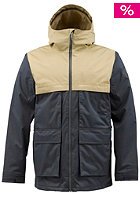BURTON MB Arctic Snow Jacket quarry/burlap