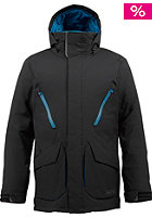 BURTON MB Breach Jacket true black/pipeline