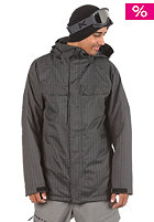 BURTON MB Breach Jacket true black