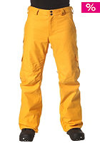 BURTON MB Cargo Pant saffron