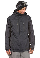 BURTON MB Checkpoint Jacket true black