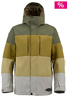 BURTON MB Encore Snow Jacket keef colorblock