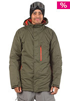 BURTON MB Hostile Jacket schwag