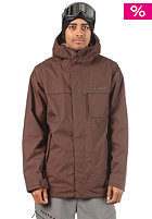 BURTON MB Poacher Jacket grizzly