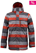 BURTON MB Poacher Jacket marauder servus stripes