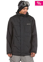 MB Poacher Jacket true black