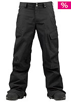 MB Poacher Pant true black