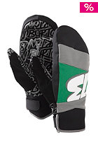 BURTON  MB Podium Extrafit MTT Glove true black/murphy