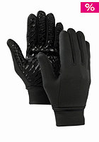 BURTON MB Powerstretch Liner Glove true black