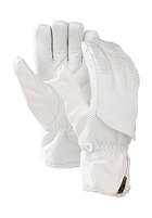 BURTON MB RPM Leather Glove stout white