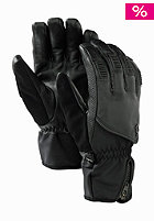 BURTON MB RPM Leather Glove true black