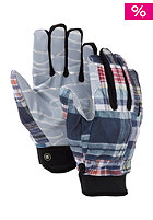 BURTON MB Spectre Glove madras plaid
