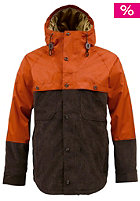BURTON MB Squire Jacket grizzly/merkin
