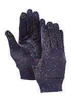 BURTON MB Touchscreen liner Glove drops of jupiter