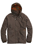 BURTON MB Wolf Jacket grizzly