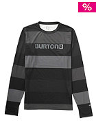 BURTON MDWT Crew 50 shades of stripe
