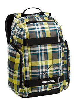 BURTON Metalhead 26L Backpack trench province plaid