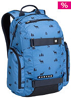 BURTON Metalhead Backpack cove outdoor print