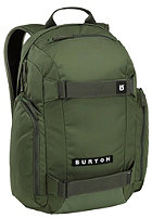 BURTON Metalhead Backpack olive texture block