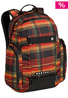 BURTON Metalhead Backpack peak plaid