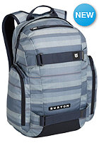 BURTON Metalhead Backpack platform stripe