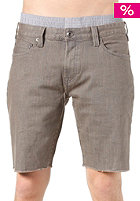 BURTON Mid Denim Short GREY