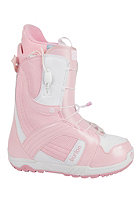 BURTON Mint Boot 2012 blush/white