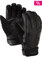 BURTON Mix Master Gloves 2012 true black