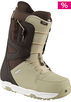 BURTON Moto Boots brown/tan