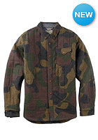 BURTON Mystic Jacket mountain camo