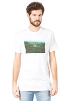 BURTON Native Slim S/S T-Shirt STOUT WHITE