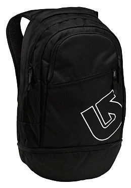 BURTON Nordpark Backpack true black