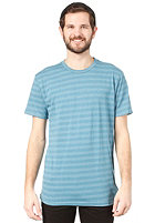 BURTON Oscar GST S/S T-Shirt STORM BLUE