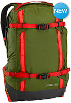 BURTON Paradise 18L Backpack avocado ripstop