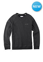 BURTON Park Crew Sweat true black heather