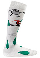 BURTON Party 2013 Sock yeti