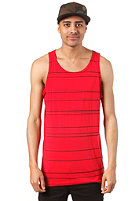 BURTON Pendulum Tank Top CARDINAL