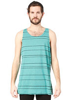BURTON Pendulum Tank Top HEATHER TIDAL BORE