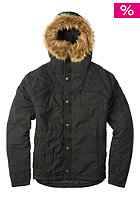 BURTON Plato Snow Jacket true black
