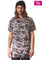 BURTON PN CN Slim S/S T-Shirt dark ash